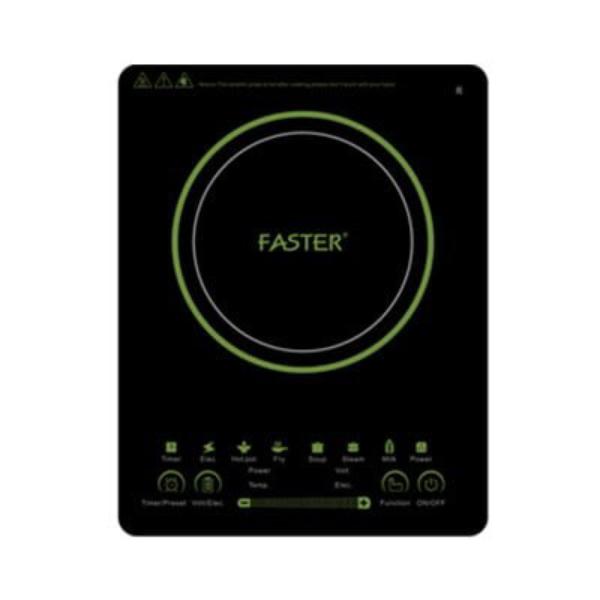 Kích thước bếp từ Faster đơn 2