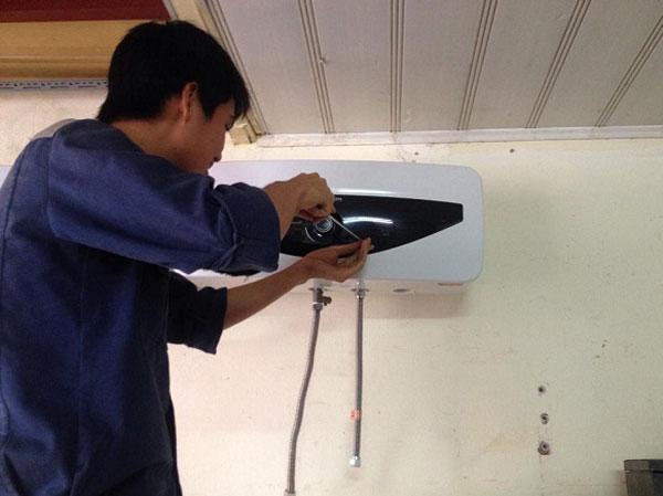 Cách khắc phục bình nóng lạnh không lên đèn 1