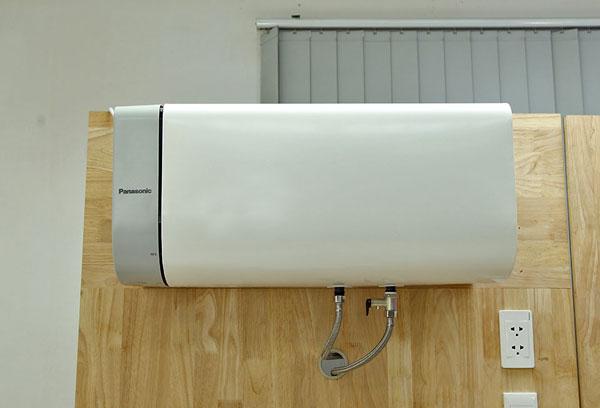 Máy nước nóng Panasonic 1