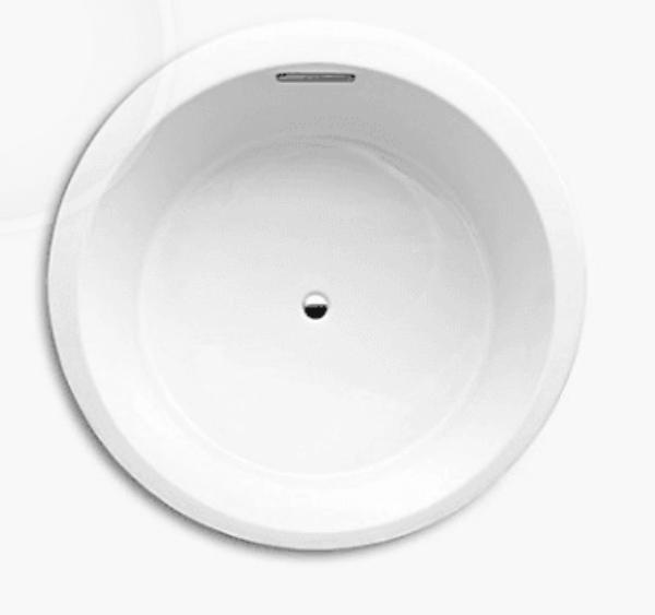 Bồn tắm Kohler K-18349T-0 1