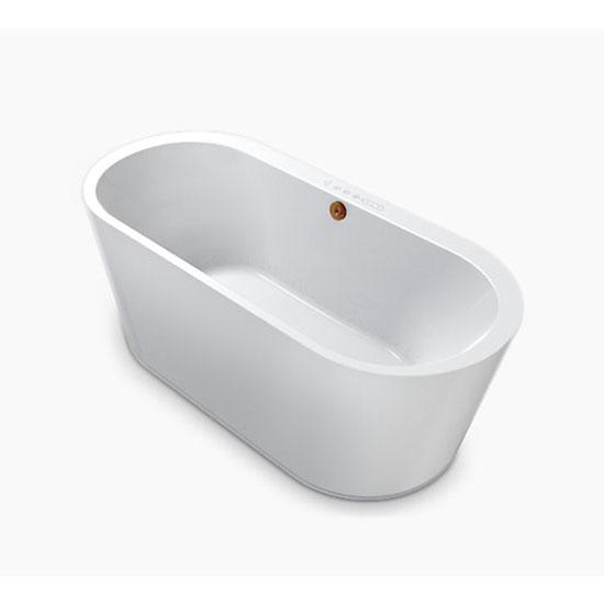 Bồn tắm massage Kohler K-21351T-ACH-0