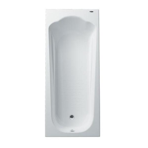 Bồn tắm Ocean INAX FBV-1700R (Màu trắng) 1