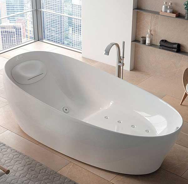 Bồn tắm toto 1