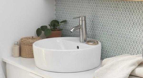 Cách lắp chậu rửa mặt inax đơn giản tại nhà