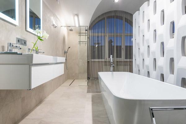 Cách lắp đặt bồn tắm nằm đơn giản cho gia đình bạn