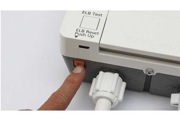 Cách sử dụng máy nước nóng Ariston gián tiếp 1
