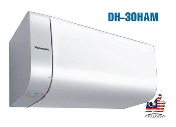 Bình nóng lạnh Panasonic DH-30HAM 1