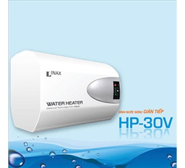 Bình nóng lạnh Inax HP-30V 1