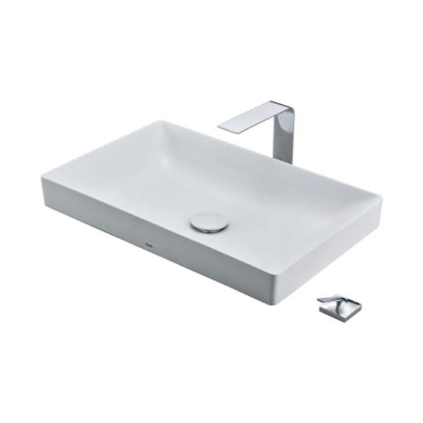 Chậu rửa lavabo ToTo LT4715 đặt bàn cao cấp 1