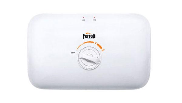 Bình nóng lạnh Ferroli Rita FS-4.5 TE 1