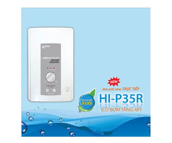 Bình nước nóng trực tiếp Inax HI-P35R 1