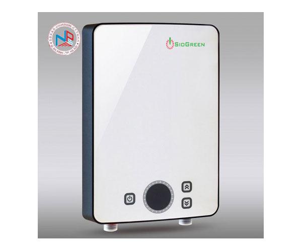 Bình nóng lạnh trực tiếp Siogreen IR-288 (8.8kw) 1