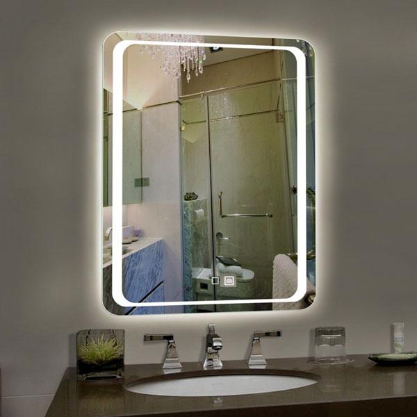 Gương đèn led 3