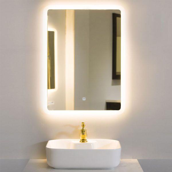 Gương đèn led 1