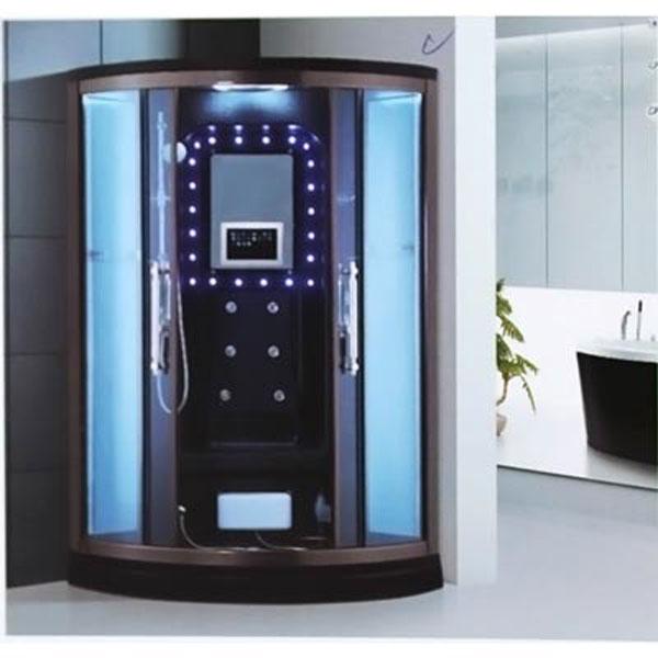 Phòng xông hơi ướt massage LaiWen W-6029 1