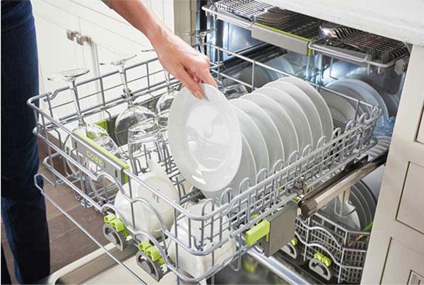 Tính năng máy rửa chén 1
