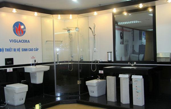 Các sản phẩm thiết bị vệ sinh Viglacera có tốt không? 1