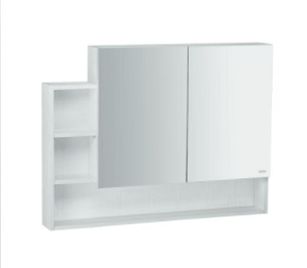 Tủ gương Caesar EM01100V