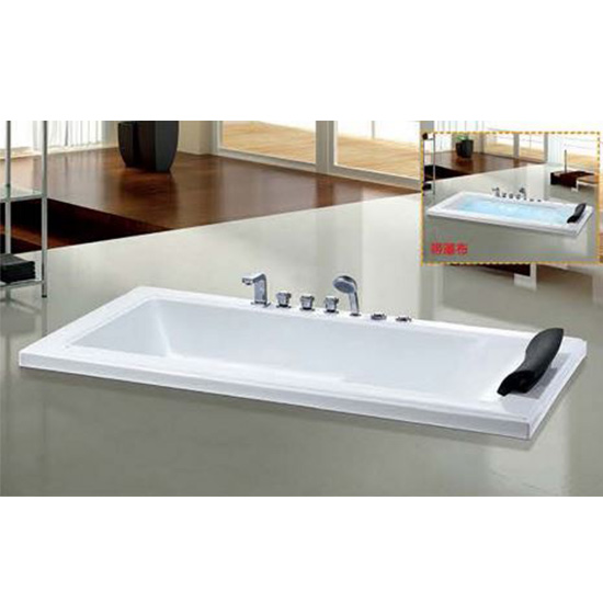 Bồn tắm massage Sewo S-0724