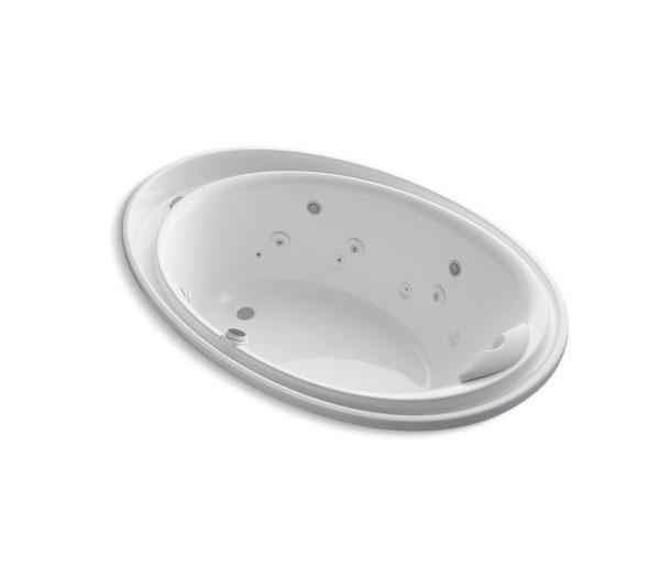 Bồn tắm massage Kohler K-1110-V-0