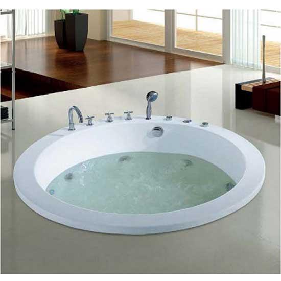 Bồn tắm massage Sewo S-0512