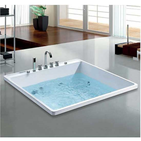 Bồn tắm massage Sewo S-0611