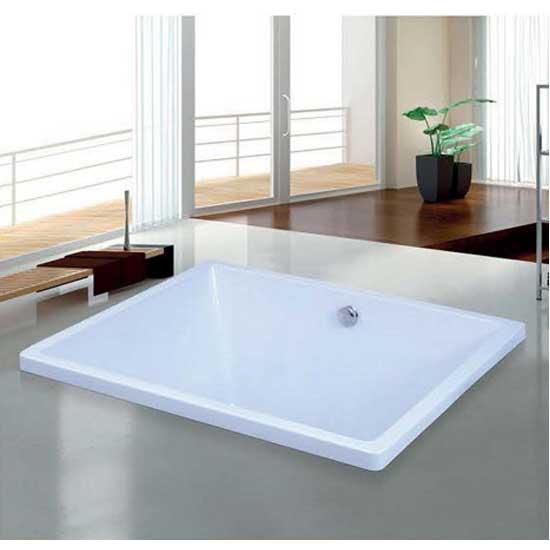 Bồn tắm xây Sewo S-0615