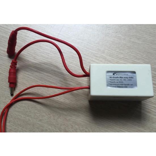 Adapter đổi nguồn Techome A2905-4
