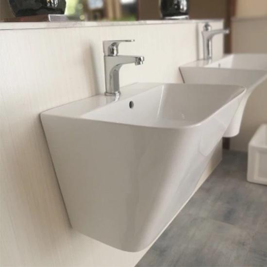 Chậu rửa lavabo Safevn SF 7200