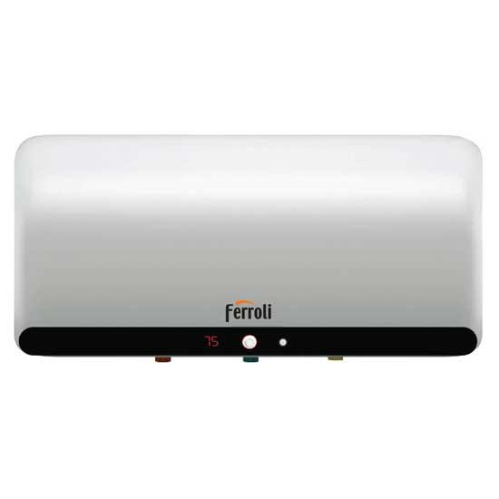 Bình nóng lạnh Ferroli Rapido HD