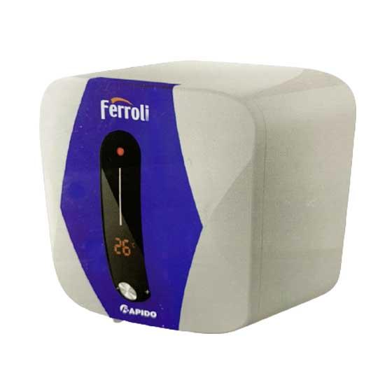Bình nóng lạnh Ferroli Rapido SD30L