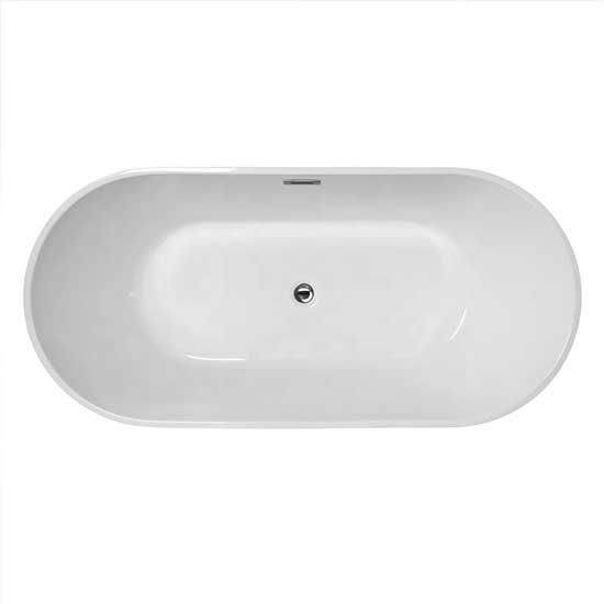 Bồn tắm Mowoen MW8201-160WB