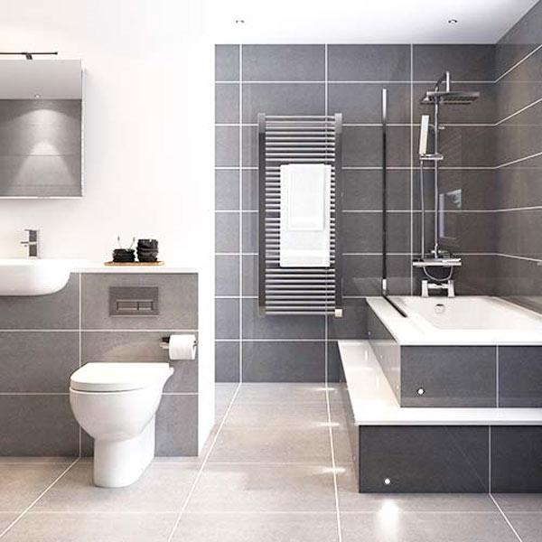 Cách chọn gạch nhà vệ sinh tốt nhất