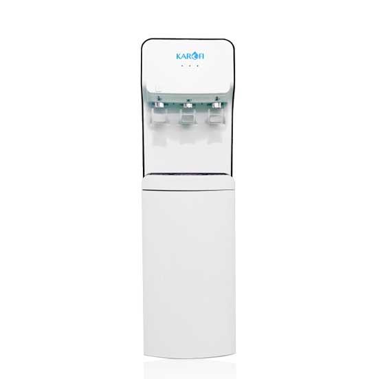 Cây nước nóng lạnh Karofi HC18RO